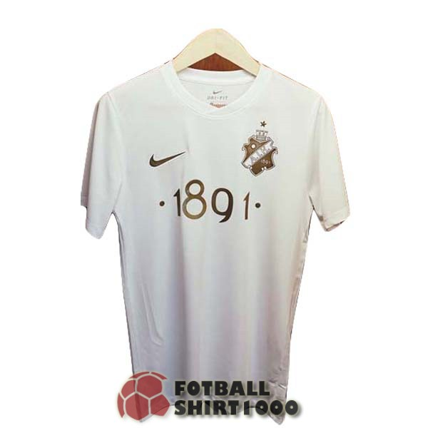 aik solna shirt jersey special edition 1891 white