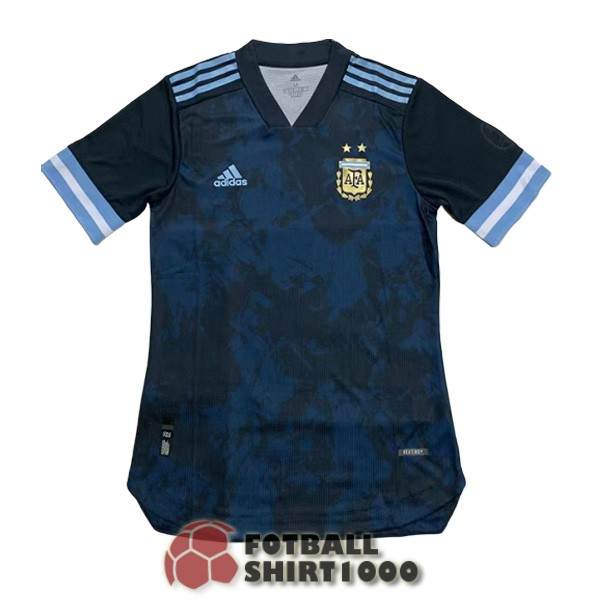 argentina shirt jersey 2020 away player version