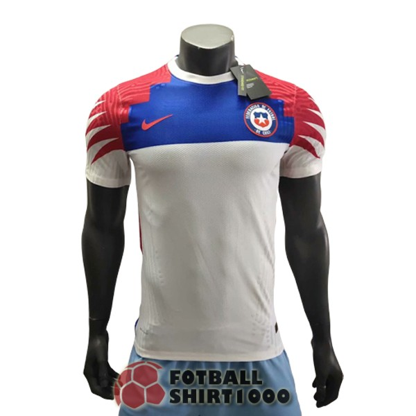 chile shirt jersey 2020 away player version