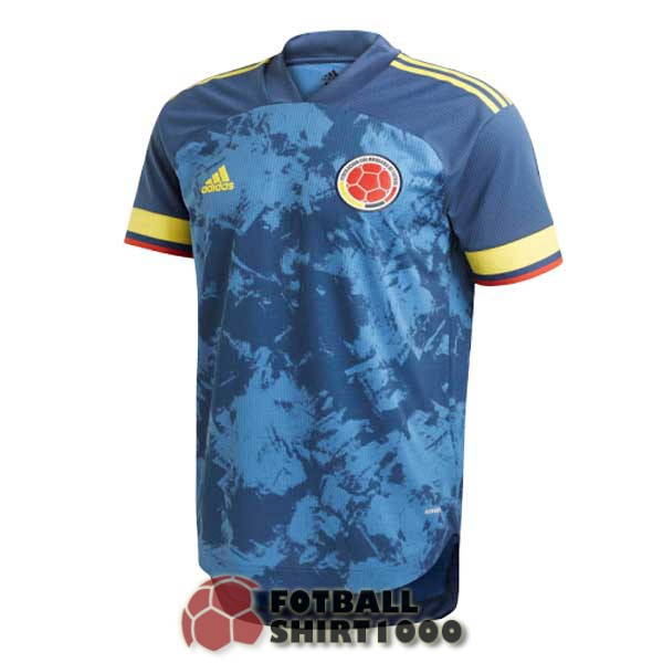 colombia shirt jersey 2020 away