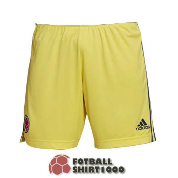 colombia shorts 2020 away