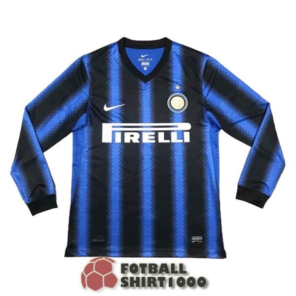 Cheap Inter Milan Retro Shirts Kit Thailand Footballshirt1000