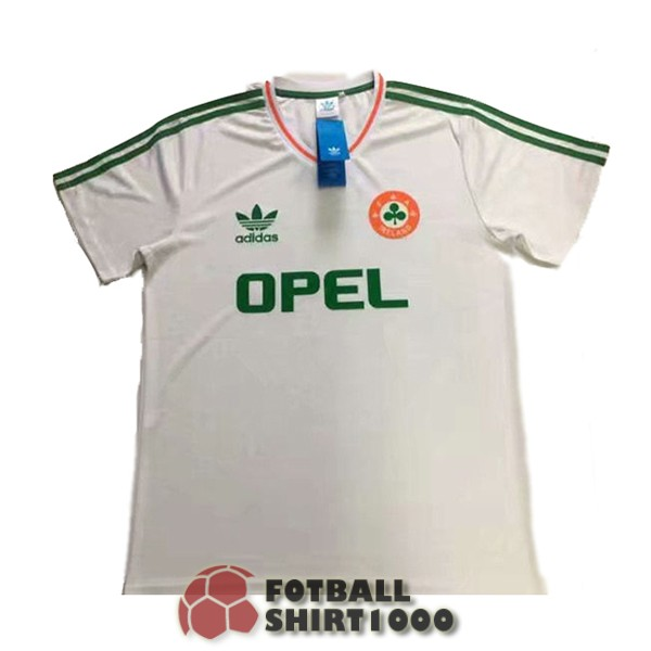 irlanda retro shirt jersey 1990 away