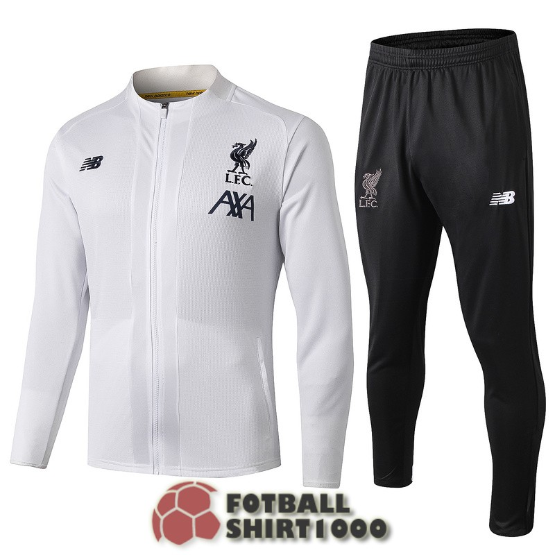 liverpool jacket 2019 2020 white
