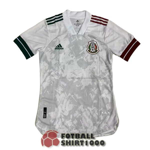 mexico shirt jersey 2020 away player version