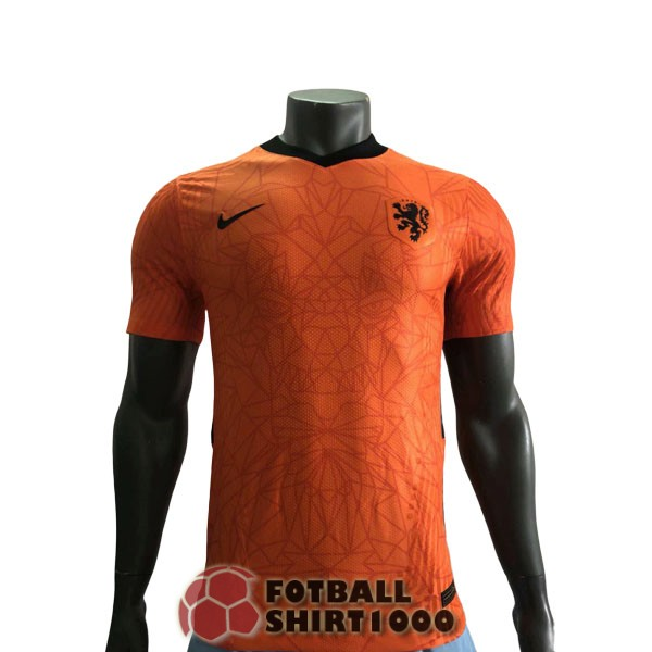 netherlands shirt jersey 2020 home player version