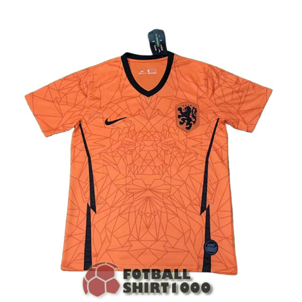 netherlands shirt jersey 2020 home