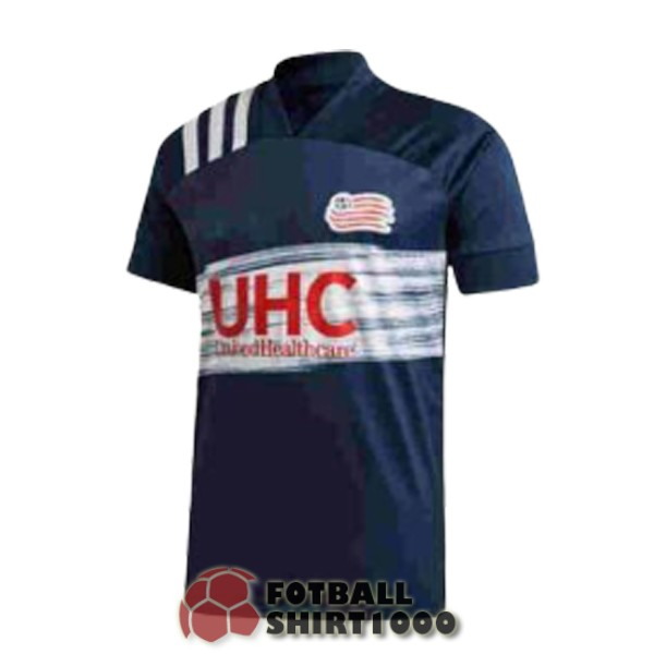 new england revolution shirt jersey 2020 2021 home