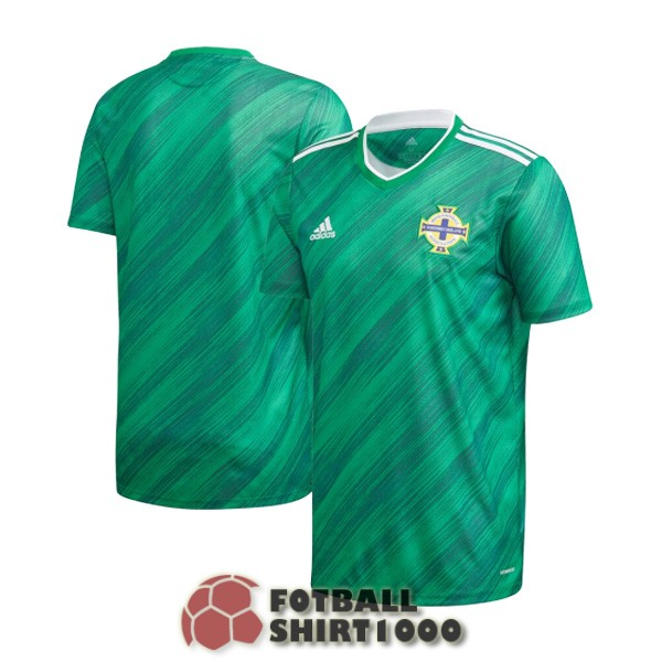 northern ireland shirt jersey 2020 home