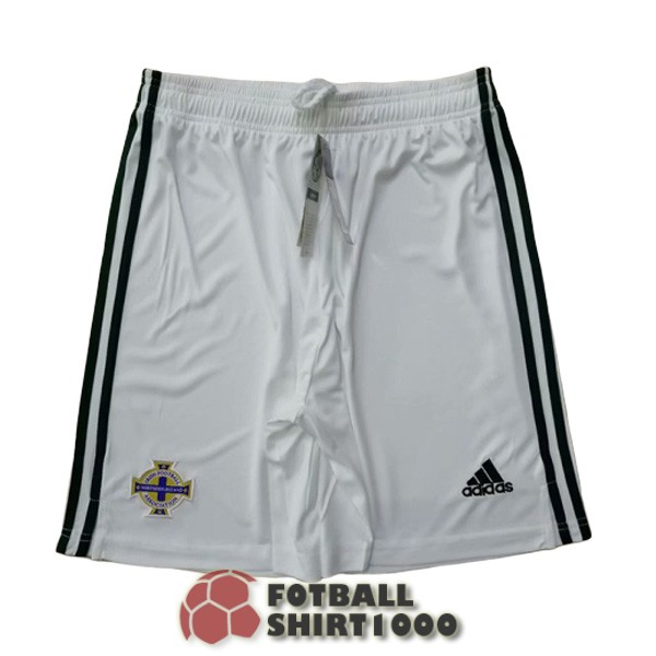 northern ireland shorts 2020 home