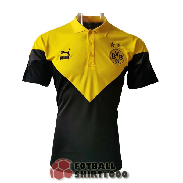 polo dortmund 2020 2021 black yellow