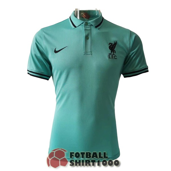 polo liverpool 2020 2021 green