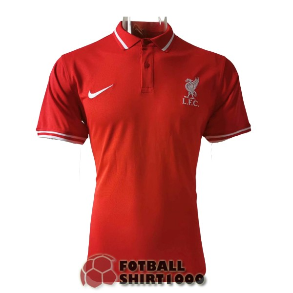 polo liverpool 2020 2021 red
