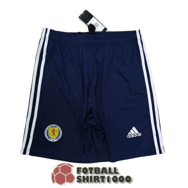 scotland shorts 2020 home