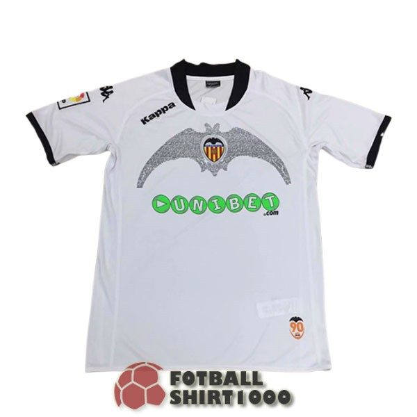 valencia retro shirt jersey 2019 home